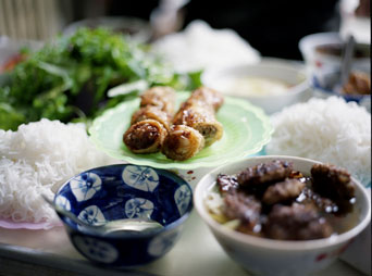 Hanoi street Food Tour (Recommended)