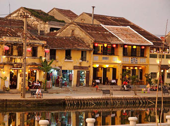 Hoi An Tour and My Son full day