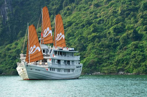 Paradise Luxury Cruises (Most Recommended)