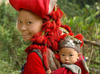 LSP3 - Sapa easy trek 3 days 2 nights (Homestay + Hotel)